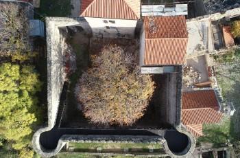 Opremanje depoa Zavičajnog muzeja Benkovac