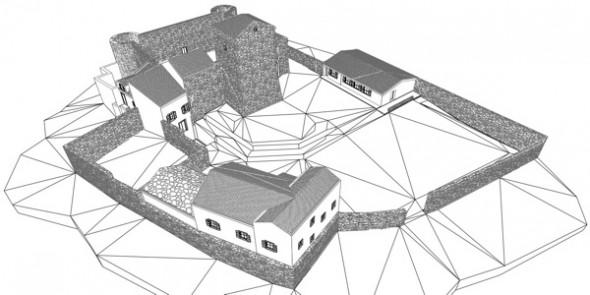 Projekt uređenja novog Zavičajnog muzeja Benkovac