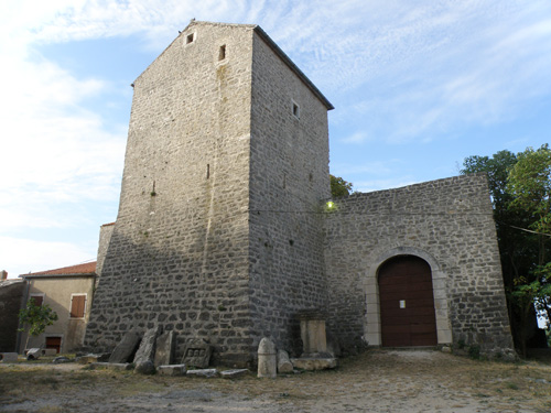 Zavičajni muzej Benkovac